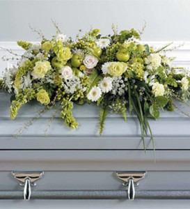 funeral coffins