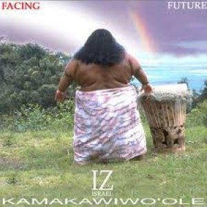 Somewhere Over The Rainbow - Israel Kamakawiwo'ole